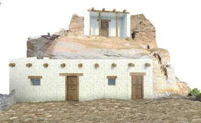 Así era Almería en el siglo XII
