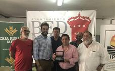 Hallan en Bedmar los restos humanos más antiguos de la provincia de Jaén