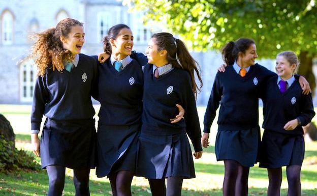 5e26d372a2 5 consejos para ahorrar en la compra de uniformes escolares