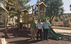Chiclana de Segura mejorará varias calles de sus núcleos de población gracias al Plan Especial 2017