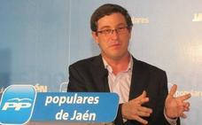 """El PP mantiene la moción de censura en Begíjar porque """"cumple los requisitos legales"""" y """"no hay transfuguismo"""""""