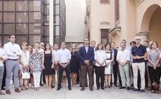 """El vicepresidente de la Diputación: """"La provincia de Almería hoy es Barcelona también"""""""