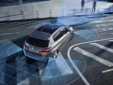 Las innovaciones tecnológicas en el nuevo Peugeot 308