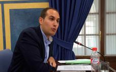 """Latorre ve """"heroica"""" la defensa que Andalucía hace de la Ley de Dependencia frente a un Gobierno empeñado en """"dinamitarla"""""""