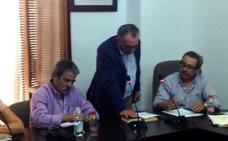 """El alcalde de Begíjar afirma que """"ha triunfado la democracia"""" y destaca el """"proyecto sólido"""" de su partido"""