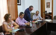 Damián Martínez accede a la Alcaldía de Begíjar tras consumarse la moción de censura