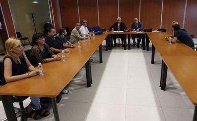 Los vigilantes de El Prat volverán a la huelga el 8 de septiembre