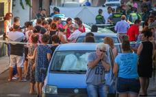 Prisión provisional y sin fianza para los dos detenidos por el crimen de Güevéjar