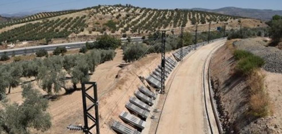 126 kilómetros de rompecabezas ferroviario