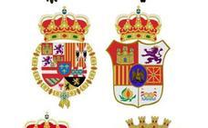 Granada: heráldica y vexilología