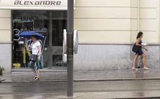 Sigue la alerta por riesgo de lluvias y tormentas