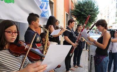 """El PP critica el """"inmovilismo"""" de la Junta con las sedes de los conservatorios de música de la capital"""