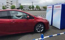 Toyota reducirá un 90 % los alcances traseros