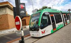 Un viaje en metro: 55 minutos desde Armilla hasta Albolote