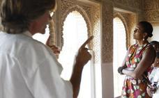 Michelle Obama, premio de prestigio turístico internacional del Ayuntamiento de Granada