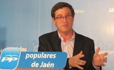 """La dirección provincial del PP cree que el alcalde de Porcuna """"intenta chantajear"""" al partido"""