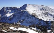 Un curso turístico analizará los procesos geológicos que crearon Sierra Nevada