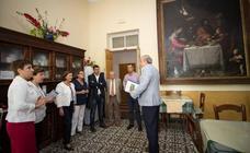 La provincia de Granada incorpora casi 1.300 personas a la dependencia