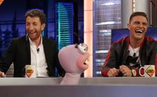 Los 3 sorprendentes fichajes estrella de 'El Hormiguero', con Joaquín a la cabeza