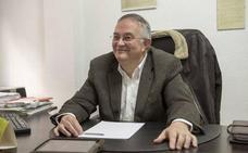 """Rueda se compromete a """"llevar la voz"""" de la provincia a Sevilla y Madrid si es elegido secretario del PSOE"""