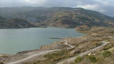 Los pantanos de Almería terminan el año agrario por encima de la media de la última década