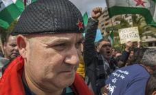 Andrés Bódalo sale hoy de la cárcel con un permiso de seis días