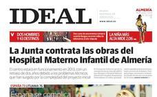 El Materno-Infantil abrirá sus puertas en 2013