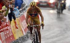 La Vuelta llega este fin de semana a Jaén con la Sierra Sur como protagonista