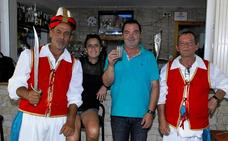 Cherín, el pueblo de las 'palomitas'