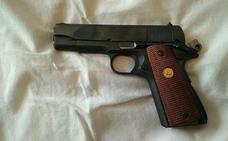 Un menor de 6 años mata accidentalmente a un hombre con una pistola
