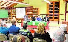 La Asociaciación de Estudios Culturales dedica un gran esfuerzo a recuperar el patrimonio de un pueblo