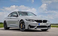 BMW M4 CS, desde 133.900 euros