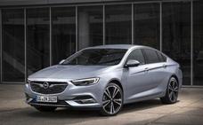 Nuevo motor diésel biturbo para el Opel Insignia