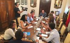El Ayuntamiento de Jaén se marca como prioridades la lucha contra el desempleo y mantener la prestación de servicios