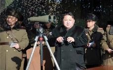 Así es la bomba 'H' de Corea del Norte que asusta al planeta: ¿qué efectos tendría?