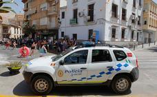 Sólo un pueblo del Cinturón cumple la ratio de una pareja de policías por cada mil vecinos