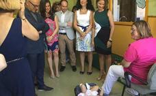 Comienza el curso en el primer ciclo de Educación Infantil con 6.965 plazas públicas en la provincia de Jaén