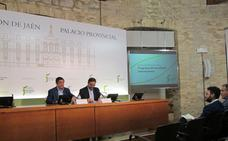 La Diputación renueva su compromiso para que los estudiantes de la UJA se formen en el extranjero