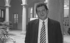 Marcelino Sánchez, de nuevo director general de Bienes Culturales