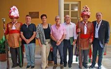 Béznar celebra este fin de semana su tradicional fiesta de los Mosqueteros
