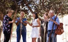 Rioja se convertirá este fin de semana en la capital europea del Tiro con Arco y Propulsor Prehistóricos