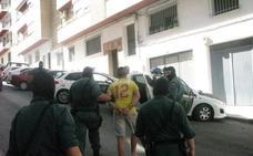 Dos acusados de robo en una gasolinera de Castillo de Locubín