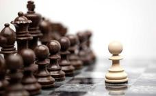 El premio de más de un millón de dolares por resolver una jugada de ajedrez