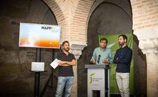 El Palacio de Villardompardo acogerá la Muestra Audiovisual de Mapping y de Nuevas Tecnologías