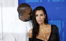 Kim Kardashian tendrá su tercer hijo a través de una madre de alquiler