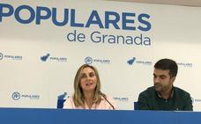 """El PP de Granada critica que el curso comience """"con nuevas aulas prefabricadas e infraestructuras antiguas"""""""