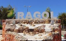 Un pequeño laberinto con rica gastronomía llamado Rágol