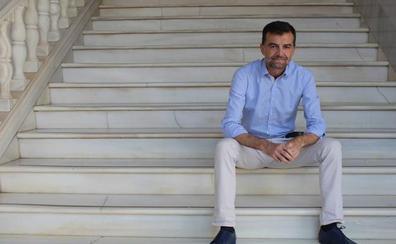 «En Andalucía no solo queremos ganarle al PSOE, también al Partido Popular»
