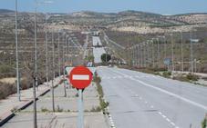 Marchalhendín, todavía inédito pese a ofertarse parcelas a 20 euros el metro