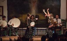 Los Veranos del Corral ponen a prueba el futuro del flamenco